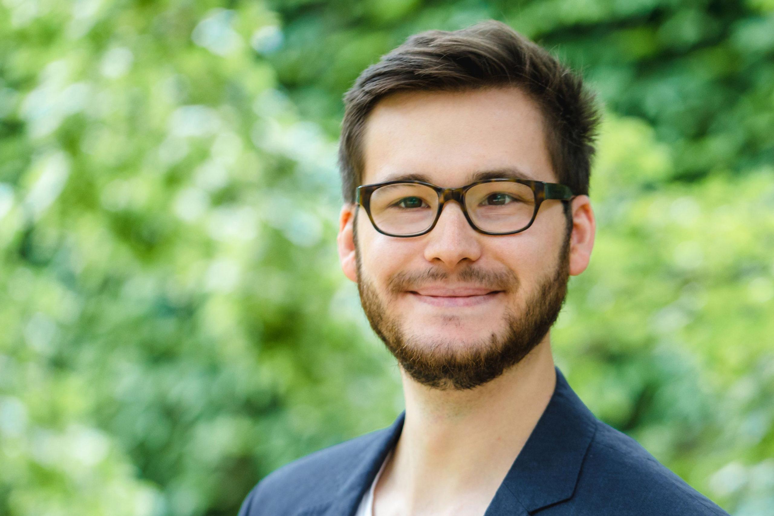 Daniel Almendinger