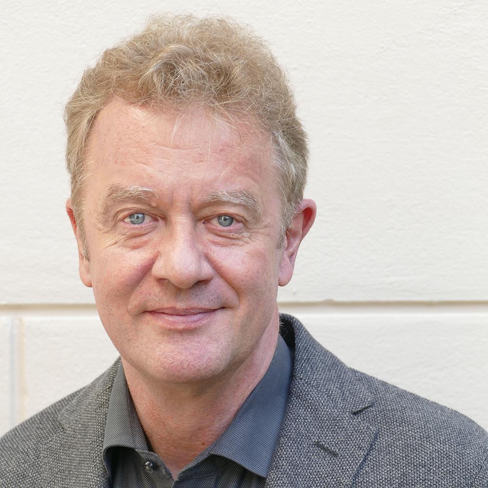 Jochen Szech