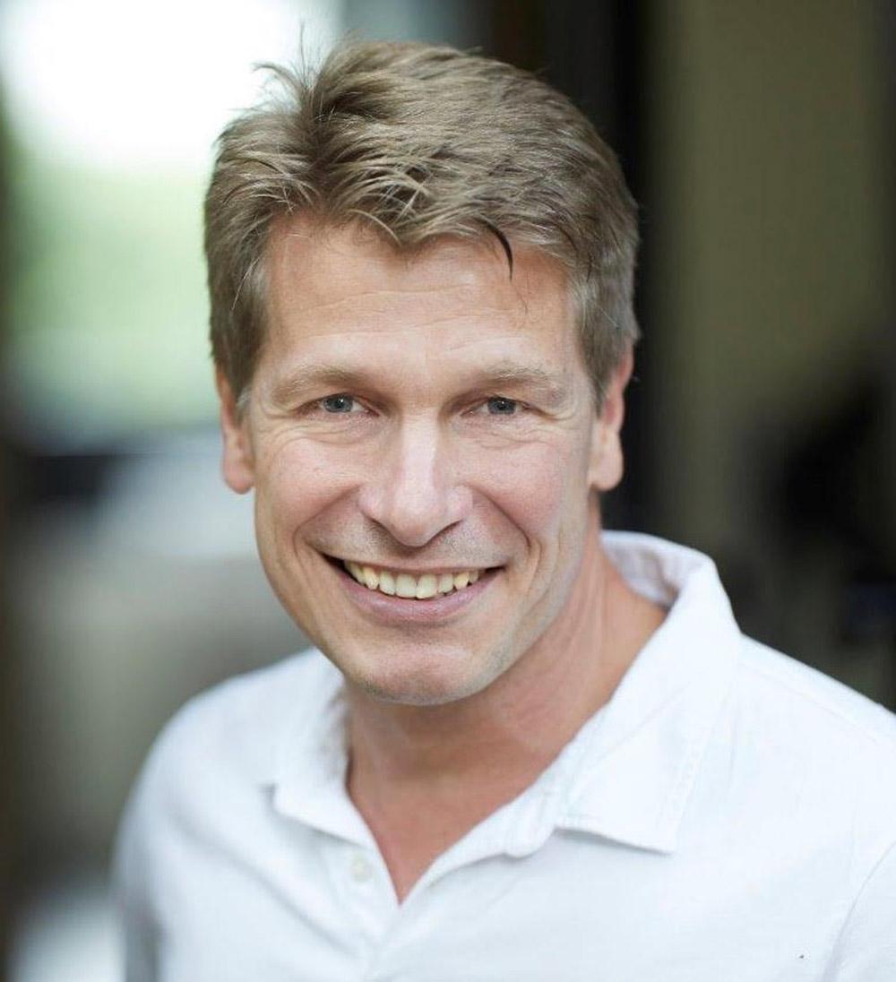 Thomas Wiedau