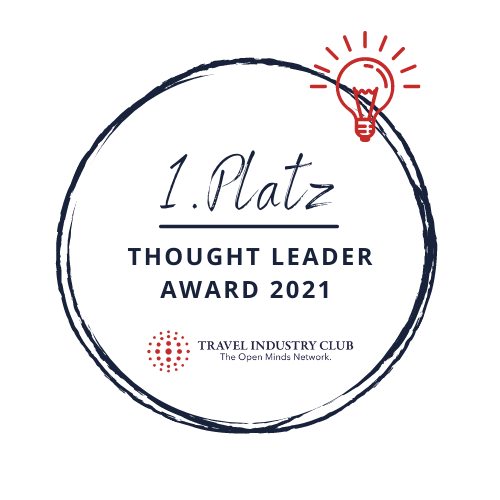 Thought Leader Award 2021