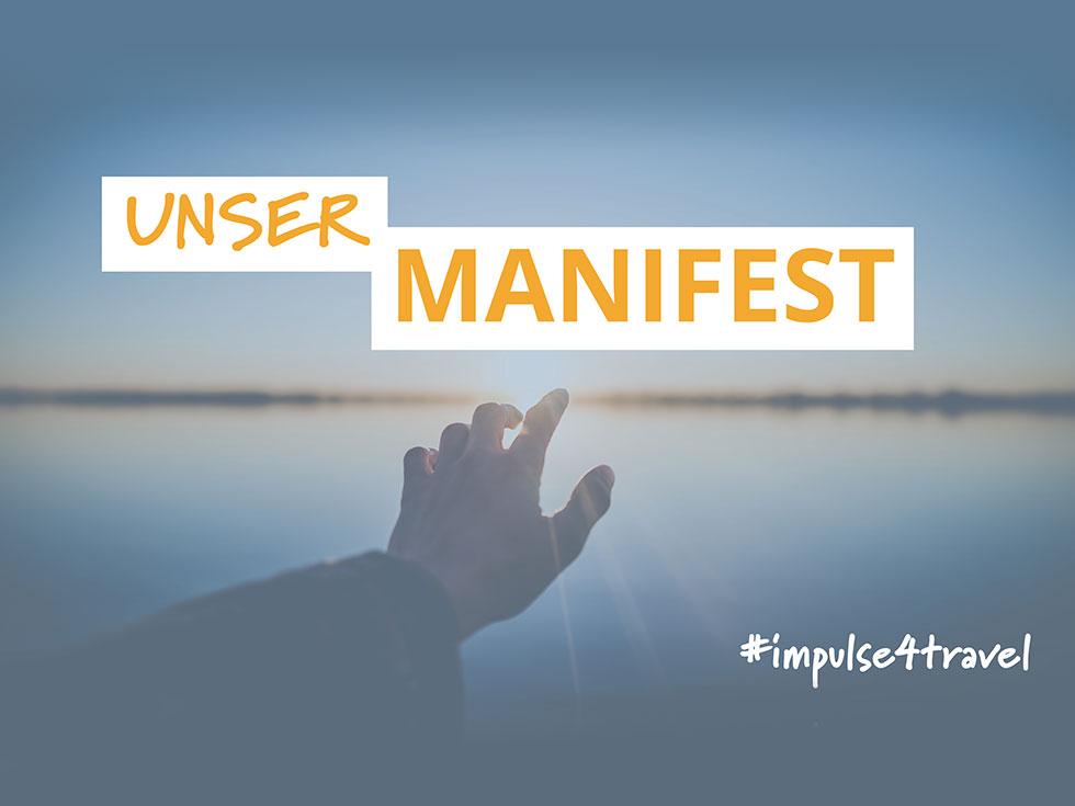 Manifest impulse4travel