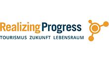Realizing Progress - Tourismus Zukunft Lebensraum